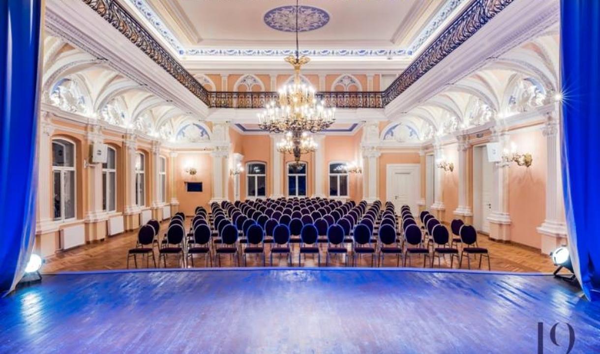 J9 Vaidilos teatras