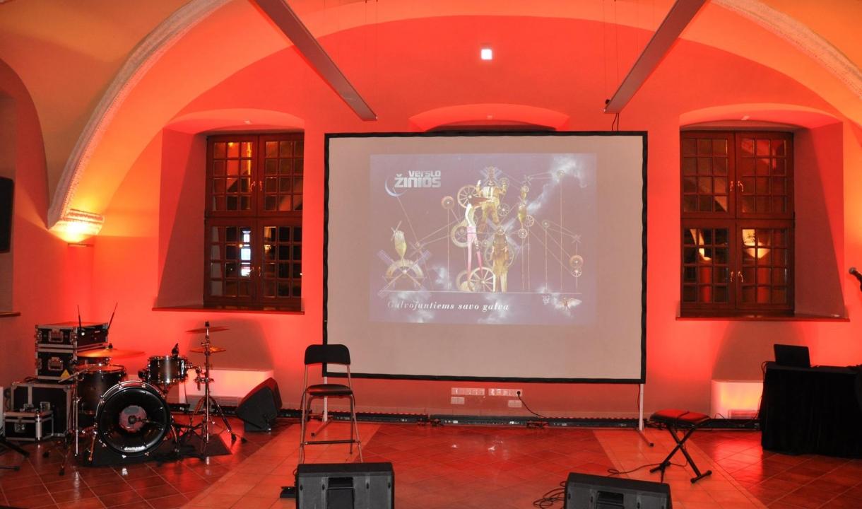 Event Guru - Arkangelo centras